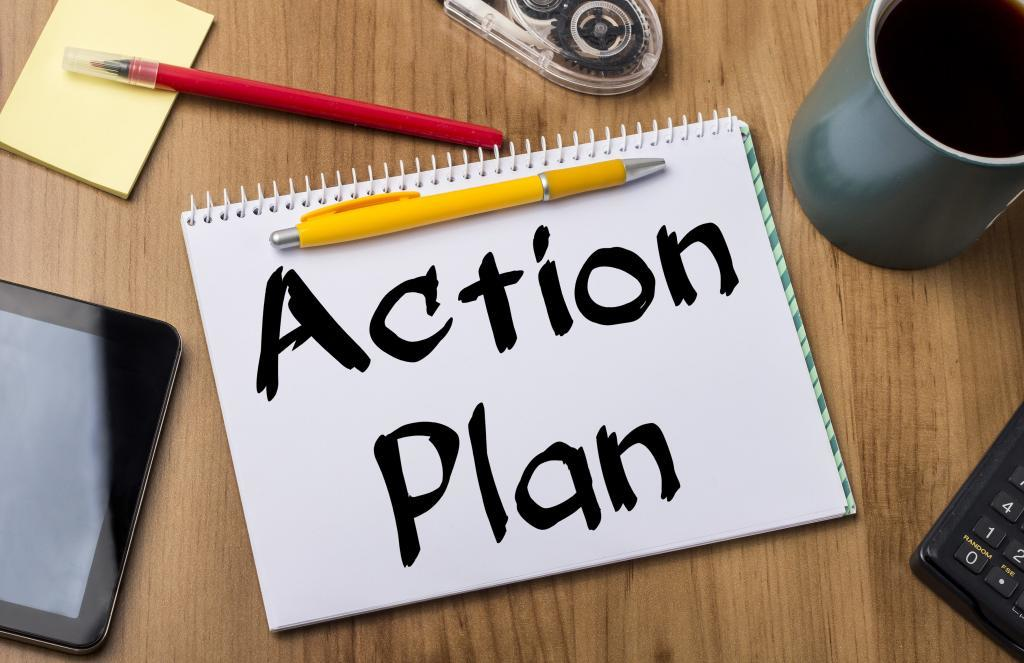 6 Things Successful Business Owners do When Creating a Plan of Action