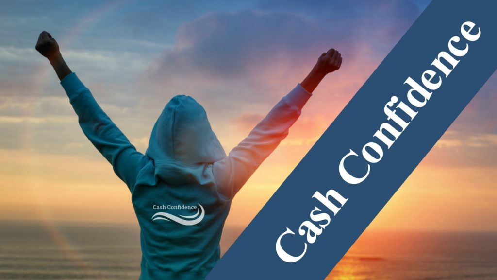 Build Cash Confidence